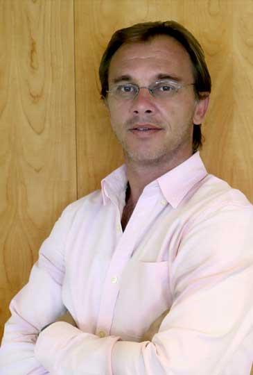 IMS Group - Juan Manuel Ruiz