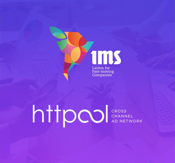 IMS adquiere participación mayoritaria de Httpool