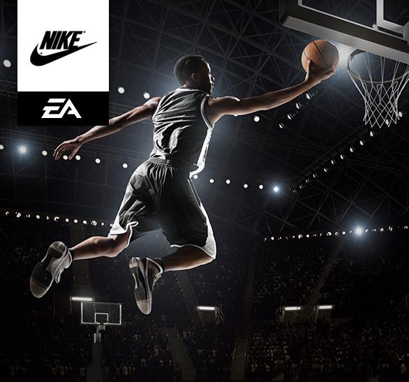 Success Case: Nike on EA