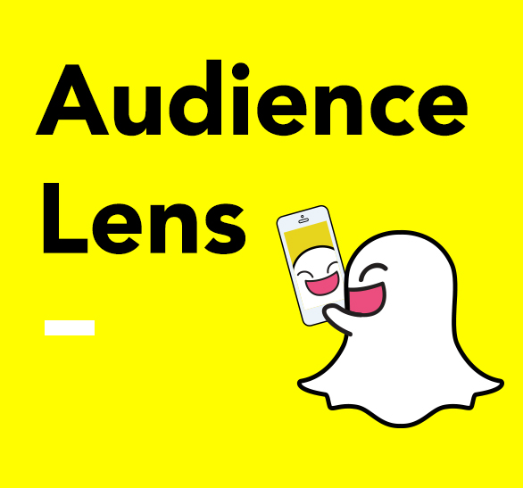 Snapchat: Audience Lens
