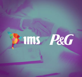 IMS and P&G