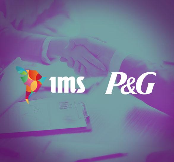 P&G e IMS cierran acuerdo comercial de publicidad digital para 10 países de Latinoamérica
