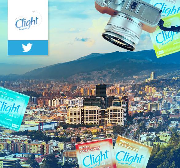 Caso de éxito: Clight en Twitter
