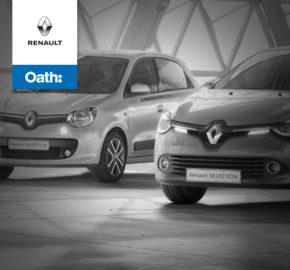 Caso de Éxito Renault en Oath