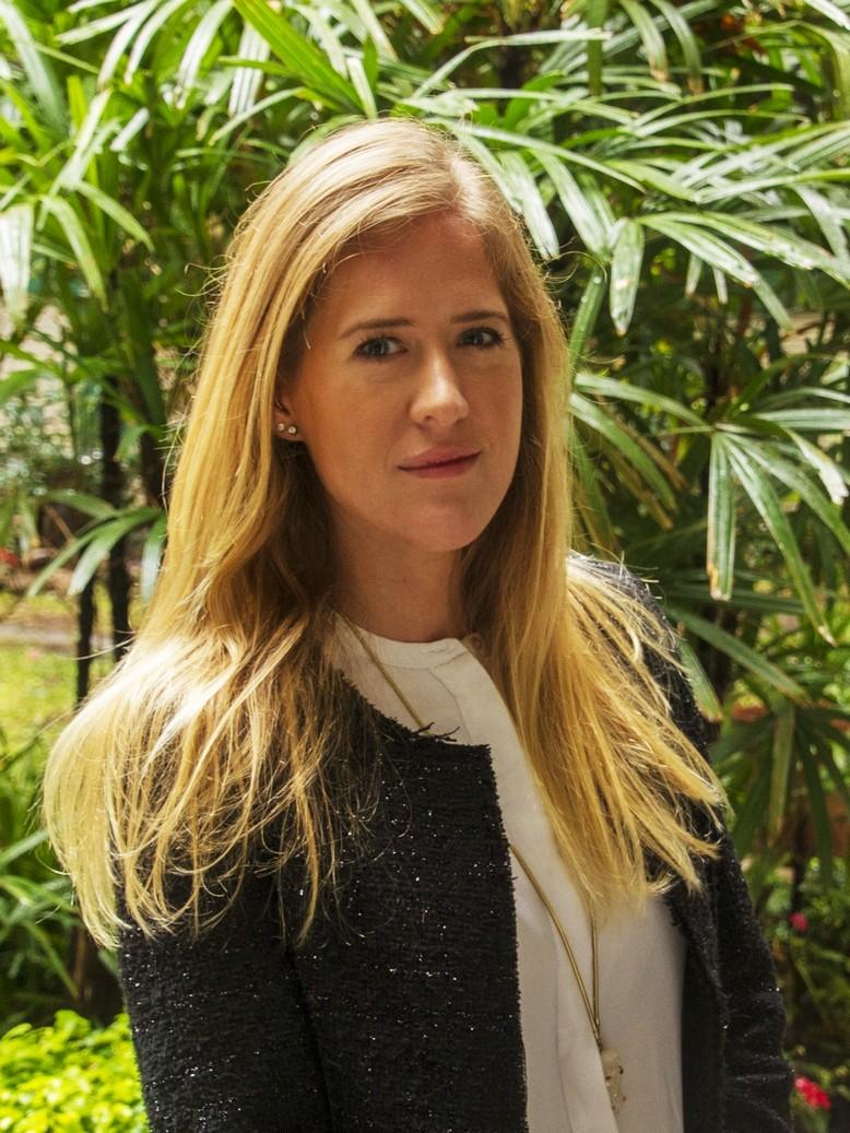 IMS Group - María Fernanda Zuloaga